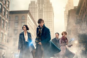 New Trailer and Poster for Fantastic Beasts and Where to Find Them
