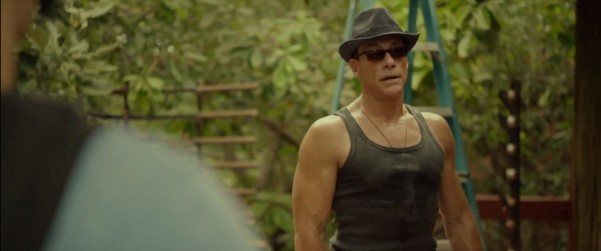 Kickboxer: Vengence – Van Damme is Back in a New Trailer