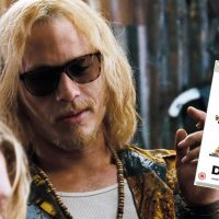 Lords of Dogtown - Billy Z with Blu-ray inset
