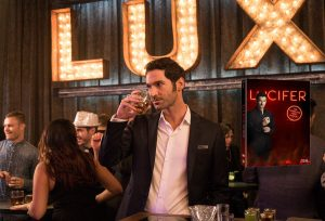 Lucifer Season One Coming to Blu-ray and DVD