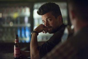 Preacher Season One Heads onto DVD/Blu-ray