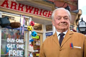 Still Open All Hours is Returning to our TV Screens