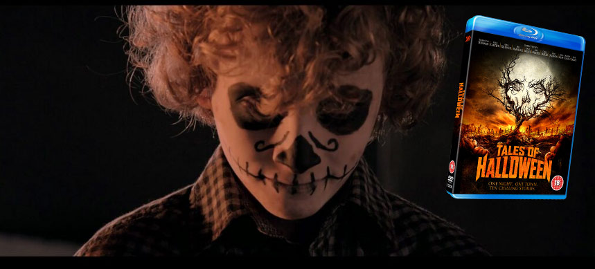 Tales of Halloween – Prepare Yourself To Be Scared