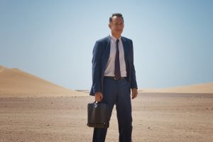 Tom Hanks Retrospective – A Hologram for the King