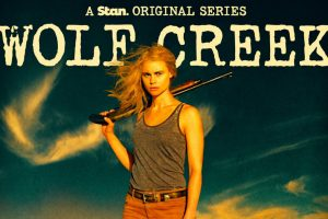 Wolf Creek (TV Series) is coming to DVD and Blu-ray