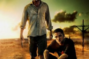 """Guy Pearce impresses…again…as """"The Rover""""."""