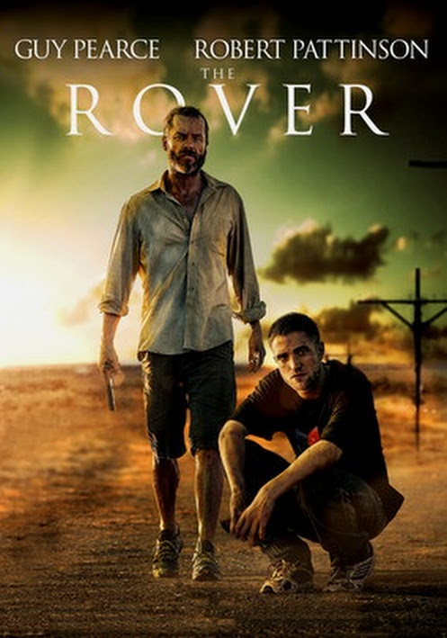 "Guy Pearce impresses…again…as ""The Rover""."