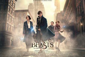 Watch Fantastic Beasts – Premiere Live Stream