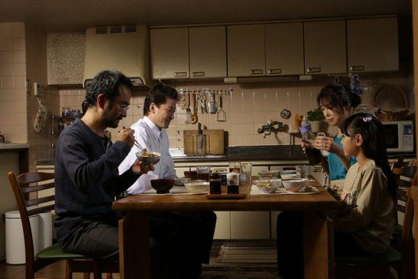 Koji Fukada's Harmonium (Still 3)