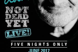 Phil Collins – Not Dead Yet: Live (2017)