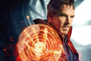 Doctor Strange – MCU Phase 3 Continues – Review