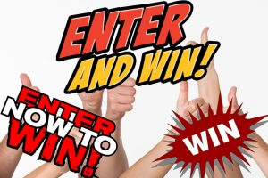 New Giveaway and the Chance to Win a PS4