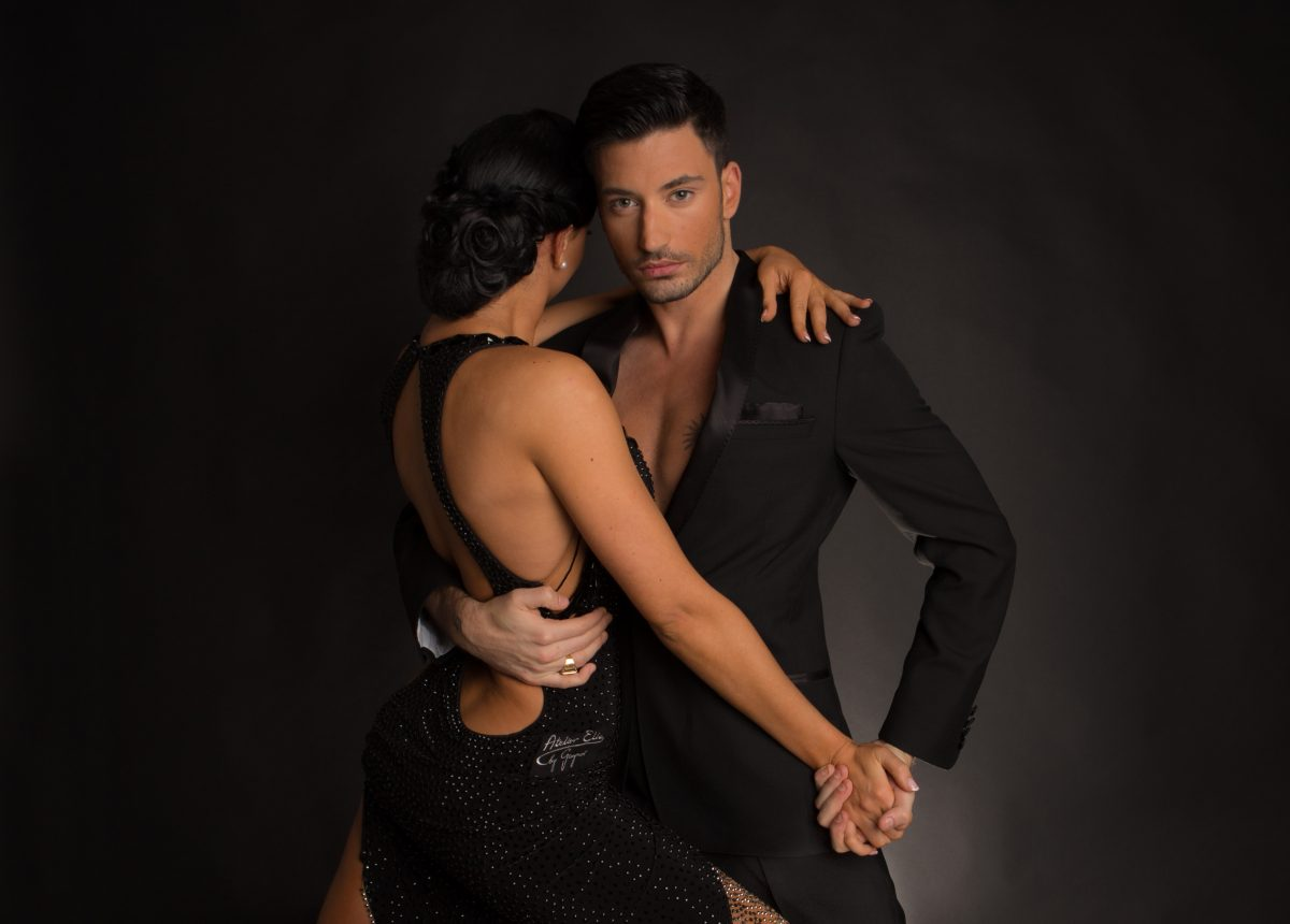 Giovanni Pernice Brings 'Dance is Life' to the Rhyl Pavilion