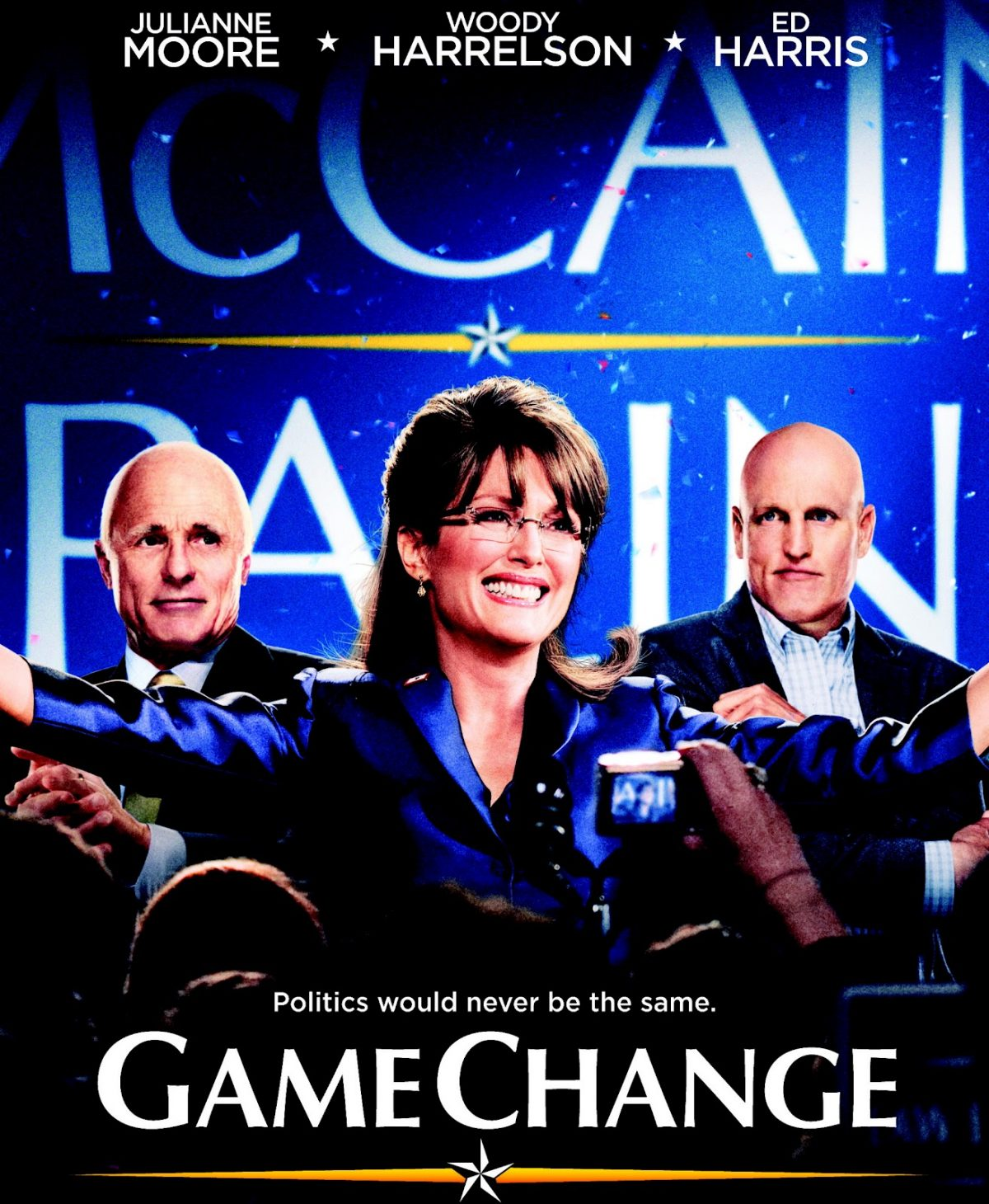 """Game Change"": Timely Take on the Future of America."