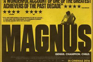 Magnus: Genius, Champion, Child – UK Cinema Release Date