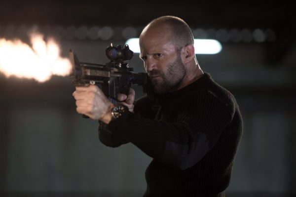 The Mechanic: Resurrection - Jason Statham