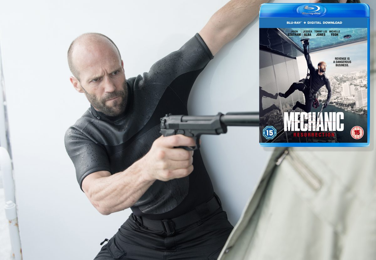 mechanic resurrection review tamil - photo #17