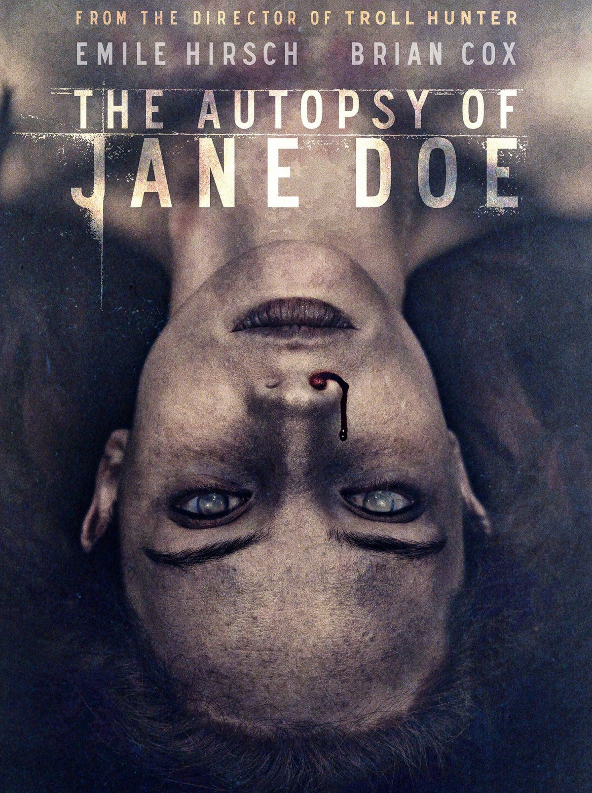 The Autopsy of Jane Doe - Review