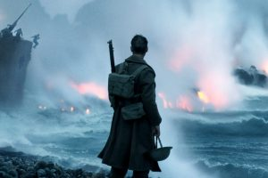Dunkirk – 400,000 Men Couldn't Get Home – New Trailer