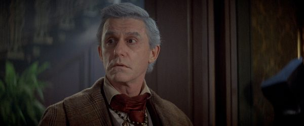 Fright Night (Roddy McDowall)