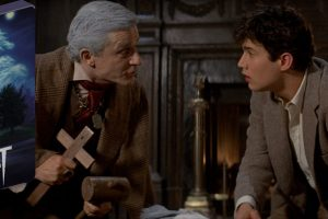 FRIGHT NIGHT Special Edition Dual Format (Blu-ray & DVD) Release Date