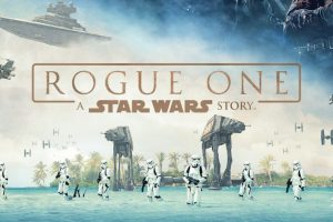 Rogue One: A Star Wars Story – 3D IMAX Review