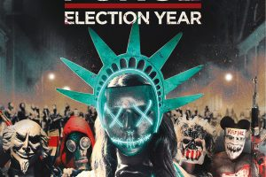 The Purge: Election Year – Blu-ray Review