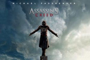 Assassin's Creed Gets the Movie Treatment in RealD 3D
