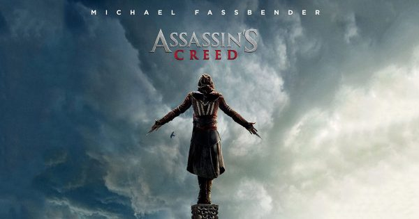 Assassin's Creed Movie Review on Blazing Minds