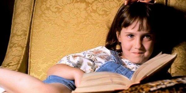 Matilda (Mara Wilson)