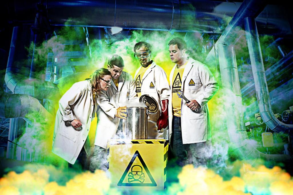 take pART 8 - Prod_Shot_Chemistry
