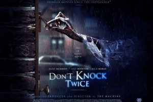 Don't Knock Twice – New Terrifying Trailer & Poster!