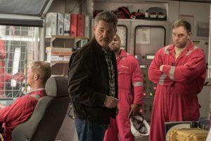 Kurt Russell – From Plissken to Harrell, a 7 Movie Retrospective