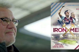 IRON MEN Shoots on to DVD and Digital HD This March
