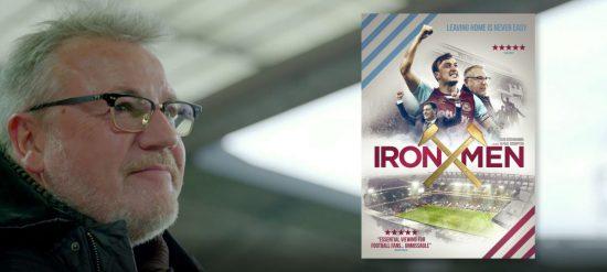 Ray Winston - Iron Men
