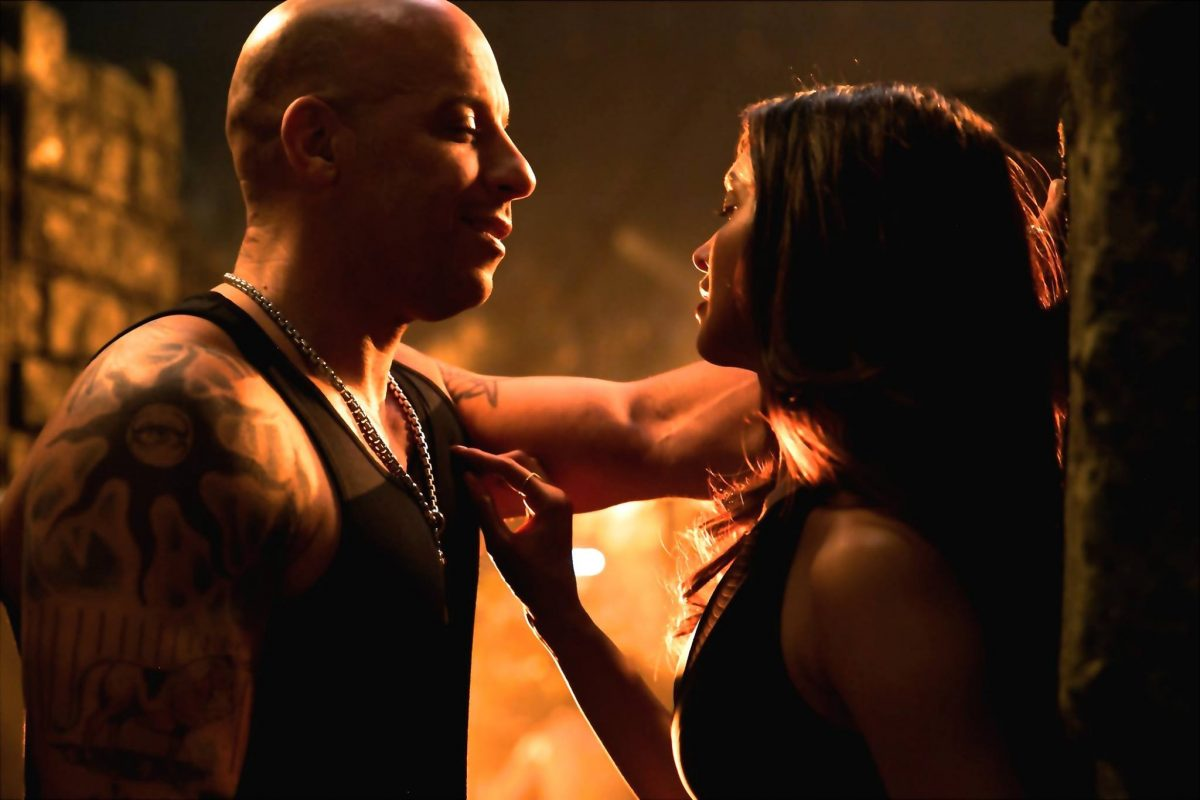 xXx: Return of Xander Cage 3D – Review