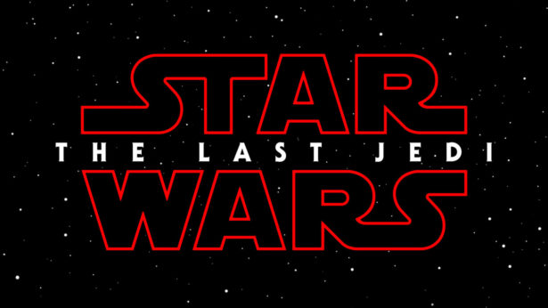 Breathe .. Just Breathe .. The Last Jedi Trailer is Here!