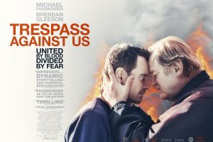 Trespass Against Us comes to Blu-ray & DVD this July