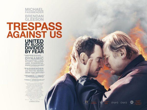 Trespass Against Us - Quad