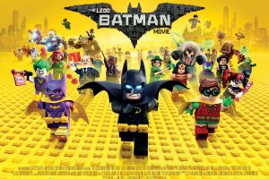 The Lego BATMAN Movie is Busting with Features and Heads to DVD and Blu-ray