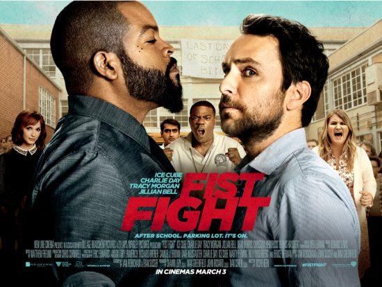Win Fist Fight Merchandise