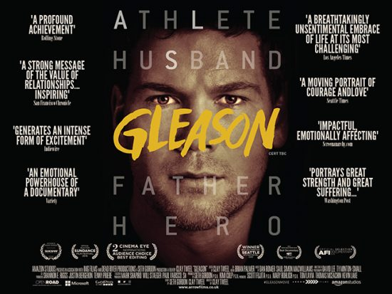 Gleason In Cinemas