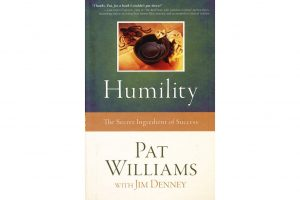 Book Review: Humility The Secret of Success