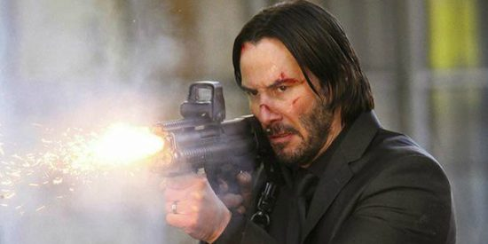 John Wick Chapter 2 - Keanu Reeves