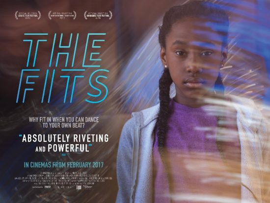 The Fits - Official Poster