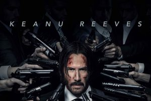 John Wick Chapter 2 – Non-Stop Action All The Way with Baba Yaga! – Review