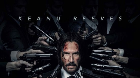 john wick chapter 2 Blazing Minds Review
