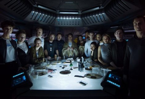 Alien: Covenant, a step closer to Alien! Review