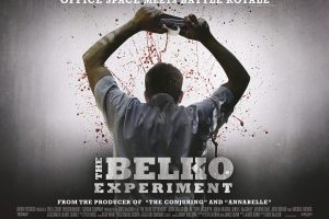 The Belko Experiment is Heading to Blu-Ray and DVD