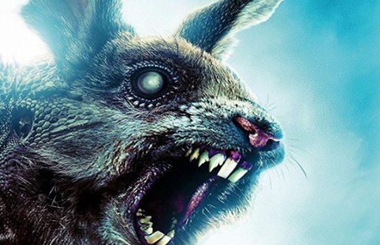 Beaster Bunny - Horror